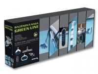 Набор аксессуаров Green-Line AZURO (3BVZ0199)