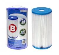 Бумажный фильтр INTEX (29005) 54 мм