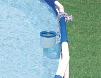 Скиммер навесной для каркасных бассейнов (28000)