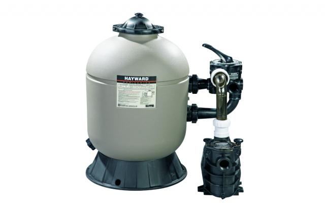 Фильтровальная установка  для бассейна MaxFLO-11