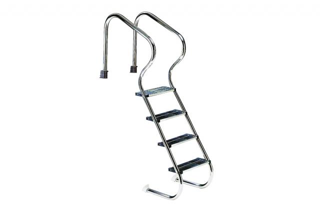 Лестница Mountfield Comfort, 4 ступени