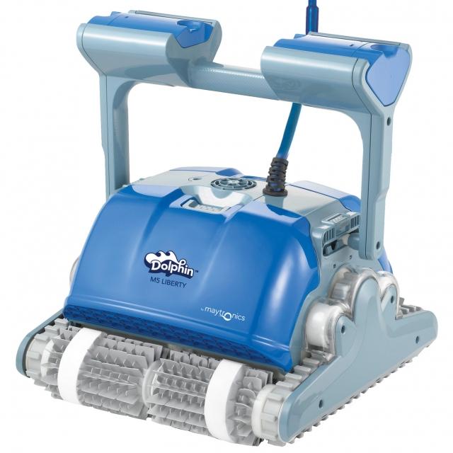 Робот-очиститель Dolphin Liberty M5 WB