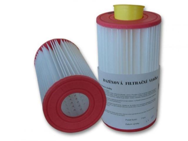 Фильтр-картридж бумажный  д50 мм