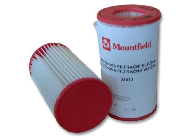 Фильтр-картридж бумажный  д58 мм