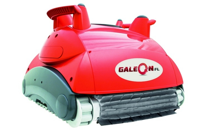 Вакуумный автоматический пылесос для бассейна Galeon FL 3BVZ0246