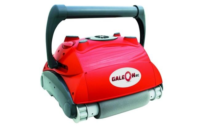 Вакуумный автоматический пылесос для бассейна Galeon MED 3BVZ0247
