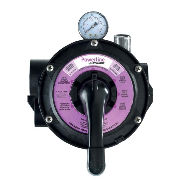 Фильтровальная установка для бассейна LAZURO-5