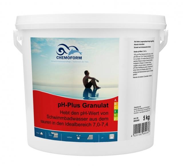 ph-плюс гранулированный, 5 кг (Германия)