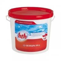 Порошок-Шок HTH Франция 5 кг (Гипохлорит кальция 76056)