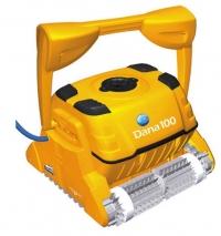 Робот-очиститель Dolphin Wave 100 WB