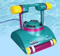 Робот-очиститель Dolphin Dana 2 PVC