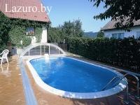Каркасный Бассейн Ibiza DL 0-150 Mountfield