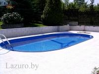 Каркасный Бассейн Ibiza DL 3-120 Mountfield