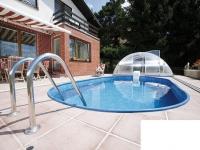 Каркасный Бассейн Ibiza DL 2-120 Mountfield