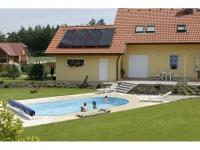 Каркасный Бассейн Ibiza DL 3-150 Mountfield