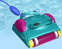 Робот-очиститель Dolphin Dana 1 PVC