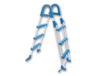 Лестница Azuro Safety, 3 ступени