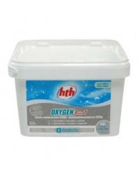Многофункциональные таблетки активного кислорода 3 в 1, 200 гр. 3,2кг D500260Q1 HTH