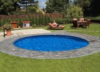 Каркасный Бассейн Ibiza Mountfield круглый (4,0мх1,5м) без чашкового пакета