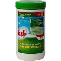pH минус, 2 кг. S800812H9 HTH (Франция)