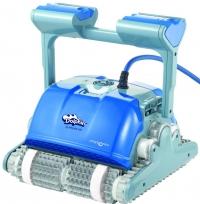 Робот-очиститель Dolphin Supreme M500 PVC